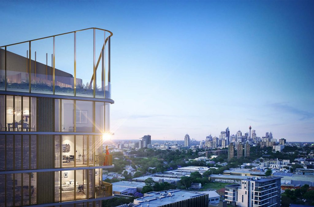 new apartments for sale waterloo nsw 2017