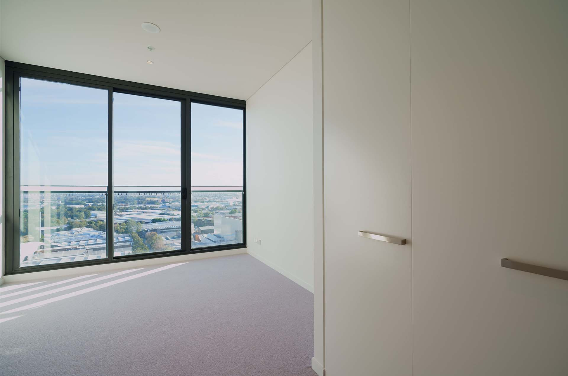 3 bedroom apartment for lease in infinity