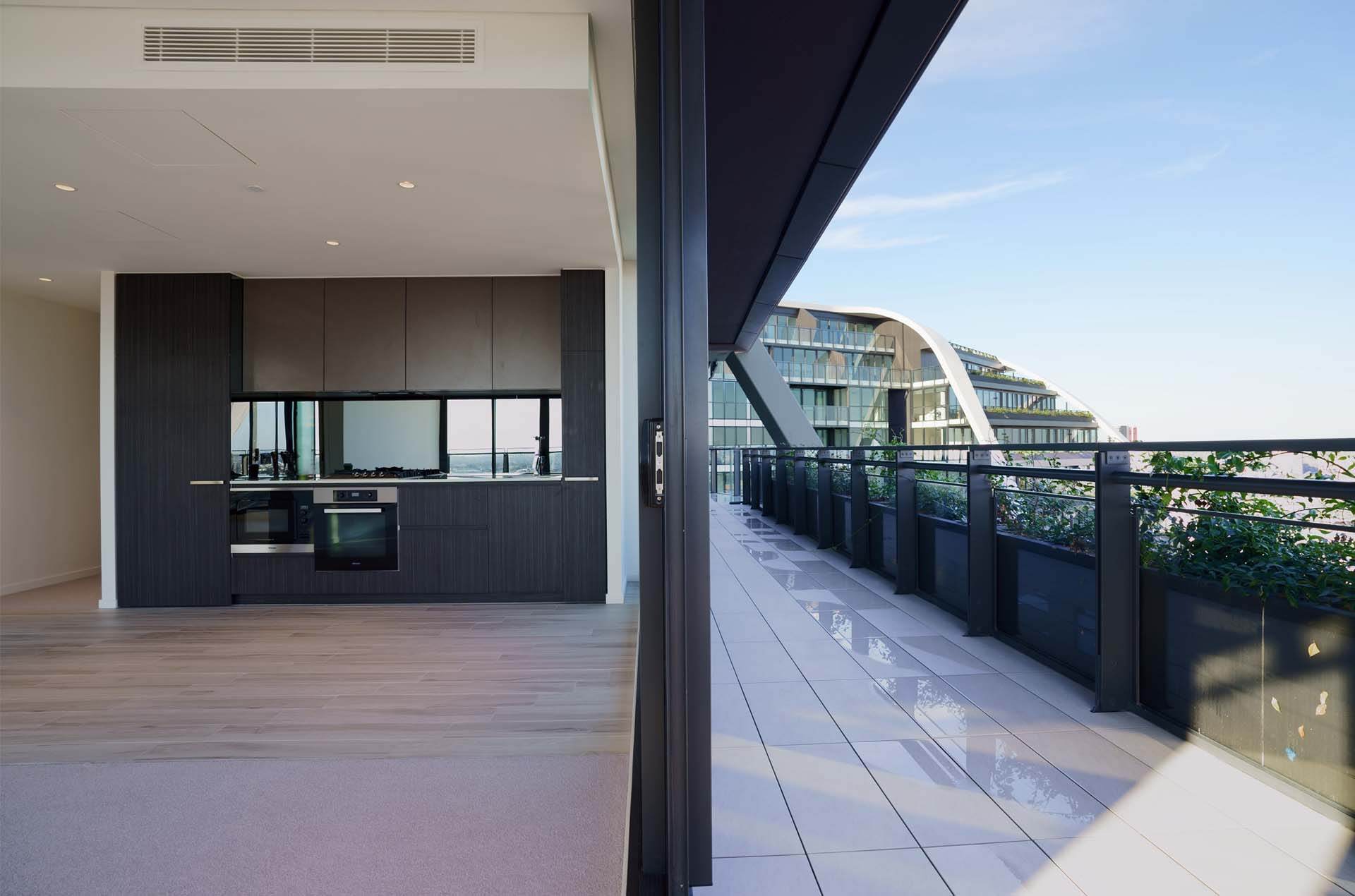 3 bedroom apartment for lease in zetland