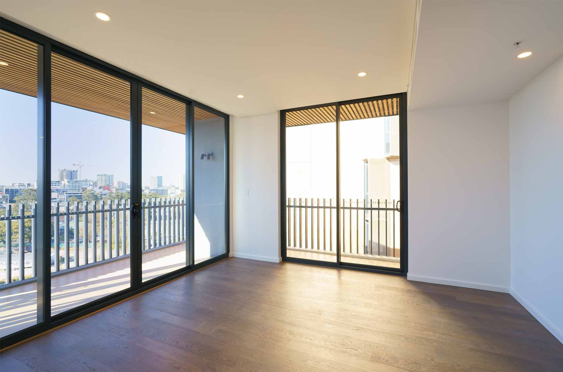 buy apartment in green square town