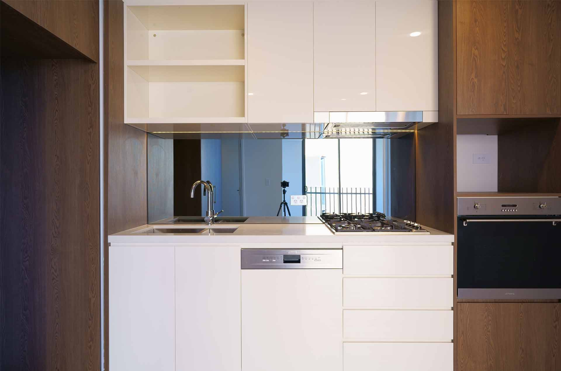 buy apartment in green square