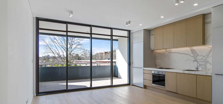 1 bedroom apartment for rent waterloo nsw 2017