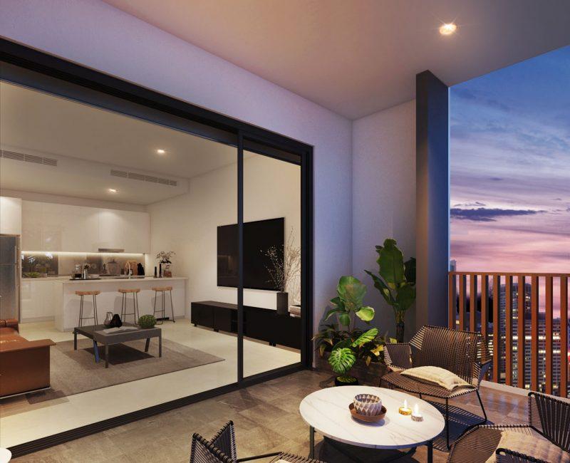 3 Bedroom for Sale Rosebery