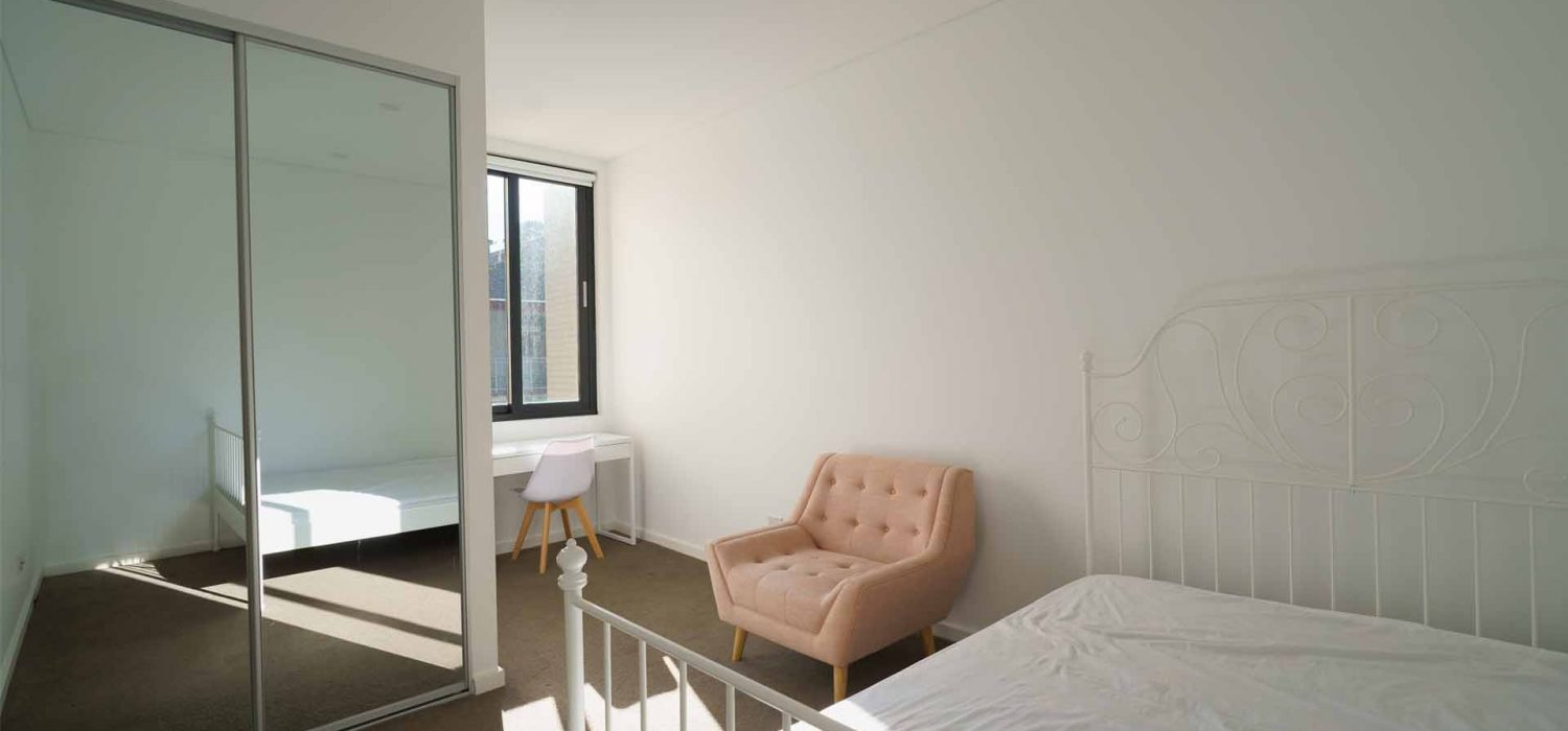 apartment rent green square NSW 2033