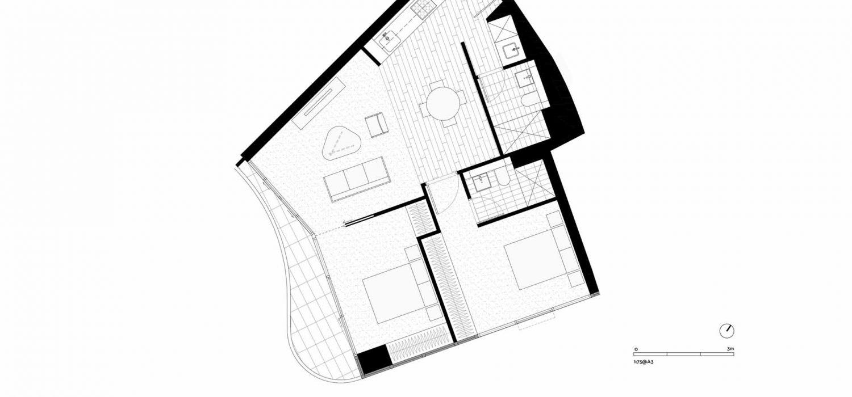 apartments sale infintiy 2 bedroom