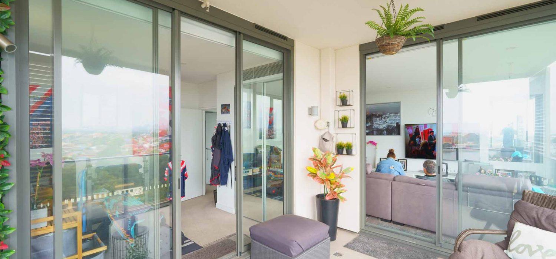 flat for rent sydney