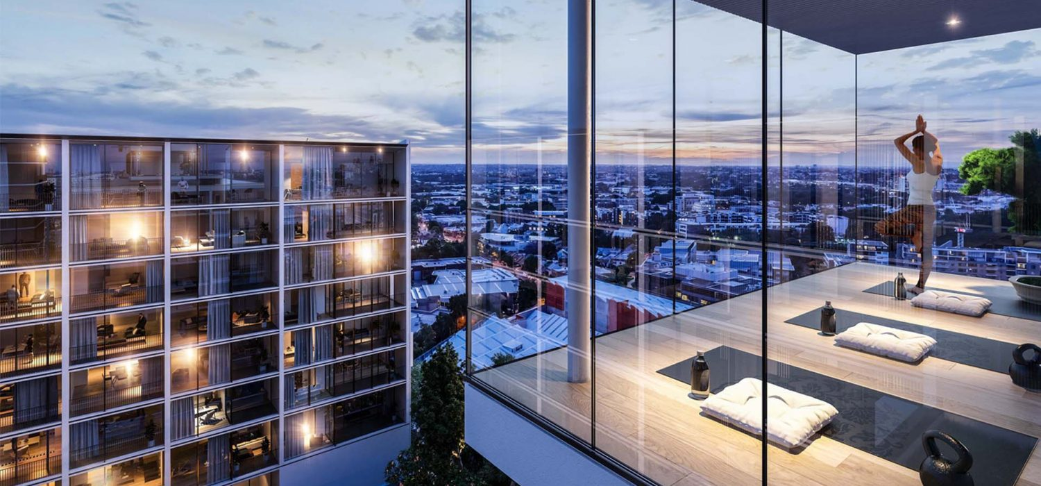 off-the-plan apartments in zetland 2017