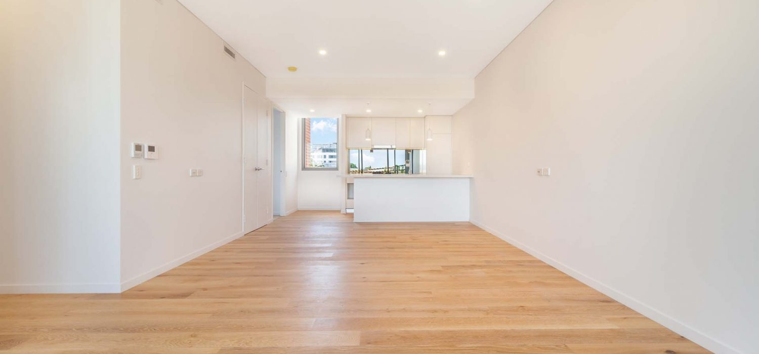 property rental rosebery green square sydney